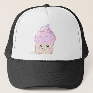 Cute Cupcake Trucker Hat