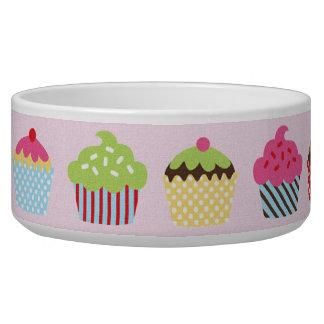 Cute Cupcakes Bowl