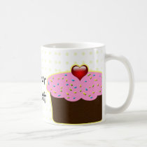 Cute Cupcakes Coffee Mug