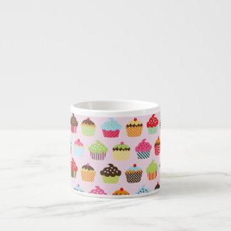 Cute Cupcakes Espresso Cup