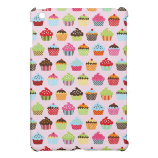 Cute Cupcakes iPad Mini Cases