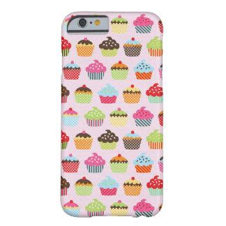 Cute Cupcakes iPhone 6 Case