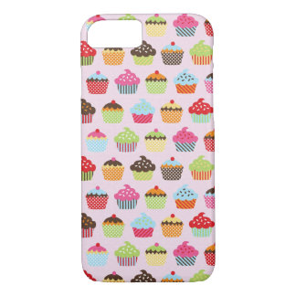 Cute Cupcakes iPhone 7 Case