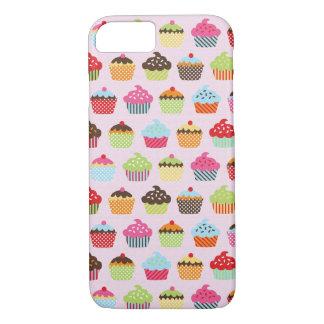 Cute Cupcakes iPhone 8/7 Case