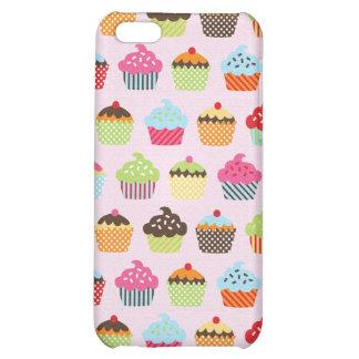 Cute Cupcakes iPhone 5C Case