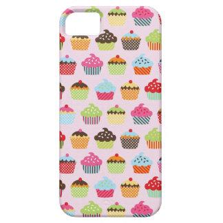 Cute Cupcakes iPhone SE/5/5s Case