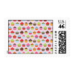 Cute Cupcakes Postage