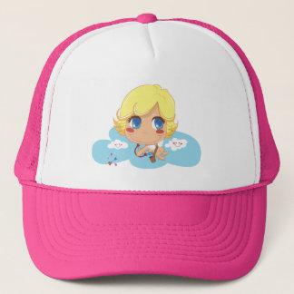 Cute Cupid Trucker Hat