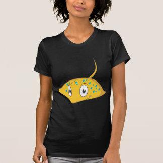 Cute Custom Stingray Cartoon Shirt