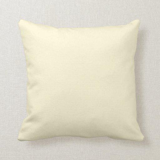 Throw Pillows Custom : Cute Custom Throw Pillow Zazzle