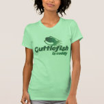 Cute Cuttlefish just wants to cuddle Tees
