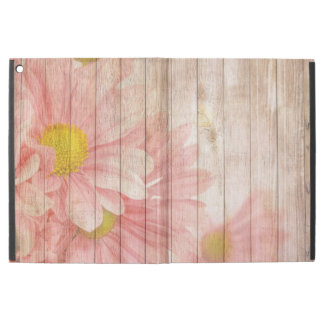 "Cute Daisy Flowers iPad Pro 12.9"" Case"