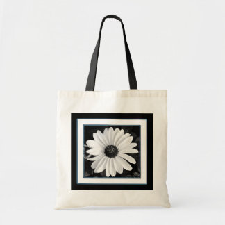 Cute Daisy Tote Budget Tote Bag