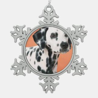 Cute Dalmatians Ornaments