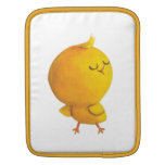 Cute Dancing Chicken Sleeves For iPads