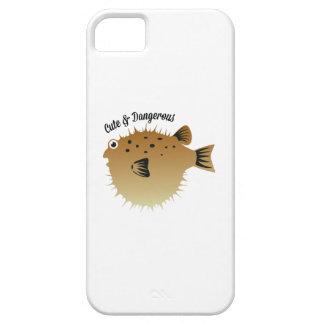 Cute & Dangerous iPhone 5 Case