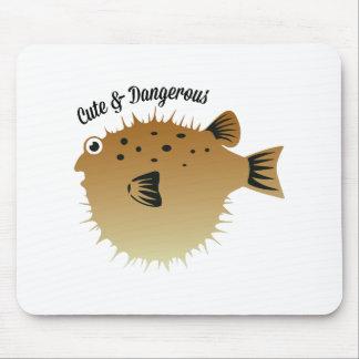 Cute & Dangerous Mousepads