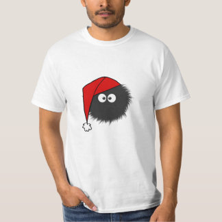 Cute Dazzled Bug Christmas T-Shirt