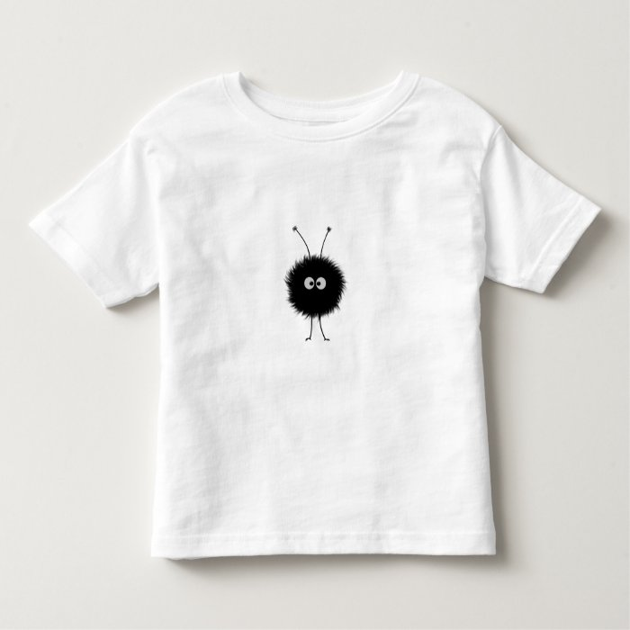 Cute Dazzled Bug Toddler T-shirt