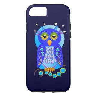 Cute Decorative Owl iPhone 7 Case