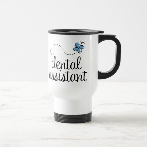 Cute Dental Assistant Coffee Mug