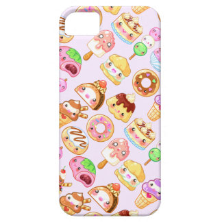 Cute Dessert Friends Phone Case