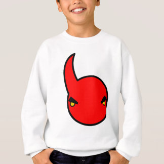 cute devil 1 sweatshirt