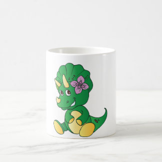 Cute Dinasour Coffee Mug