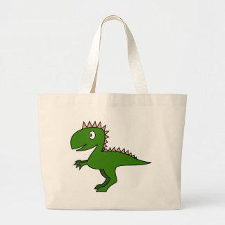Cute Dino Bag