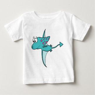 Cute Dinosaur Baby T-Shirt