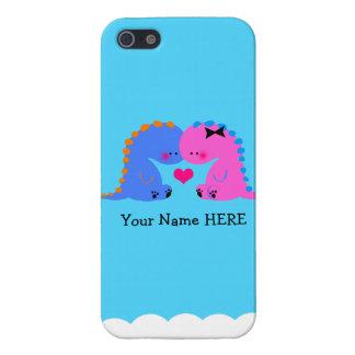 Cute Dinosaur Iphone 5 Case RAWR CASE