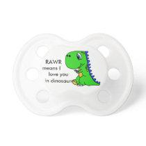 Cute Dinosaur T-Rex Dummy