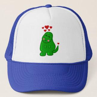 Cute Dinosaur Trucker Hat