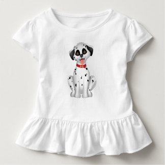 Cute dog Dalmatian Toddler T-shirt