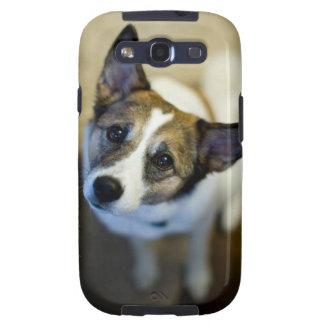 Cute dog Samsung Galaxy S Case