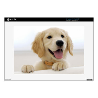 Cute dog skin skins for laptops