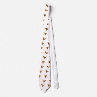 Cute Dog Tie