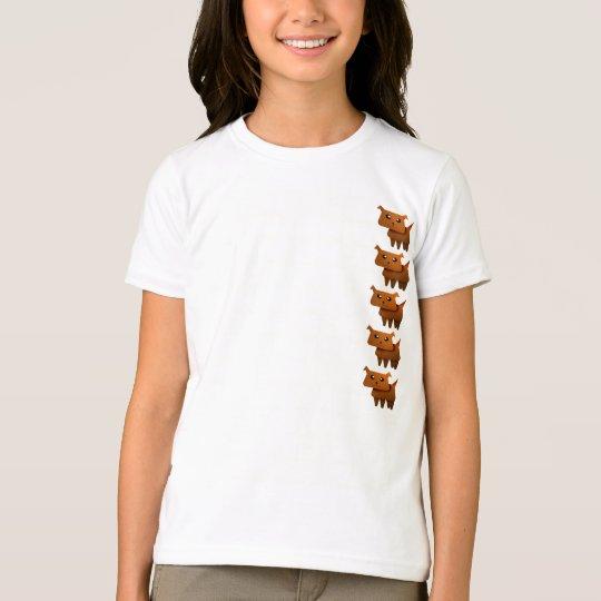 Cute Dogs T-Shirt