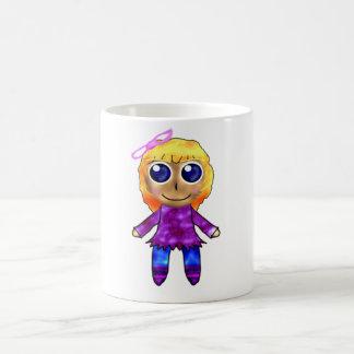 Cute Doll Mug
