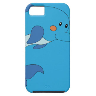 cute dolphin iPhone 5 covers