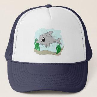 Cute Dolphin Hat