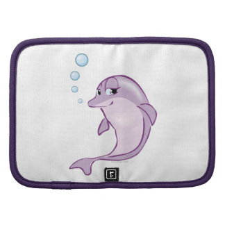 Cute Dolphin Planners