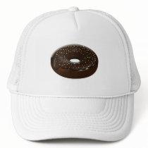 Cute Donut Trucker Hat
