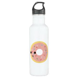 Cute Donut Water Bottle