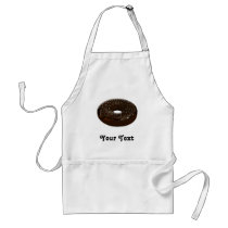 cute donuts gifts adult apron