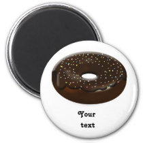 cute donuts gifts magnet