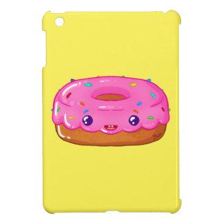 cute doughnut kawaii cover for the iPad mini
