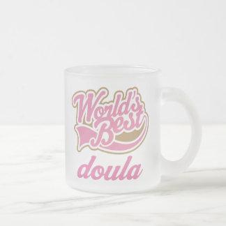 Cute Doula Coffee Mug