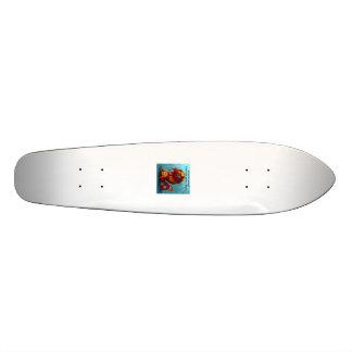Cute Dragon Skateboard.