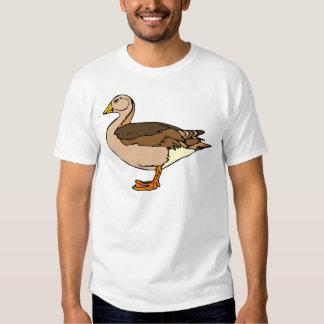 Cute Duck T Shirt